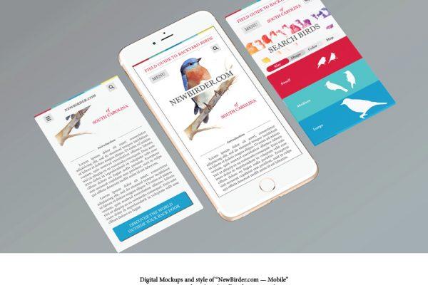 NewBirder_Mobile_Proposal_SEdwards2016